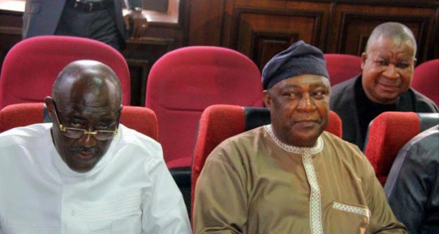 Civil Servant Who Testified Against Badeh Owns Houses Across 3 States