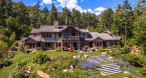 Check Out The Priciest Property in Maine Asking $9.7 Million