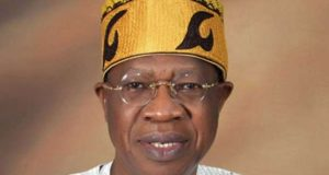 Lai Mohammed promises to turn Nigeria to a Tourism Economy