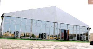 event centres
