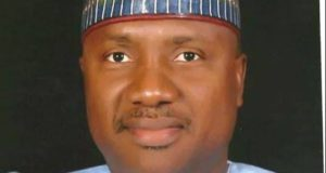 Gov Jibrilla tells contractors to return to site or refund the money given to them