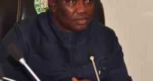 Enugu sets up Surveillance Team for Neighbourhood Watch Outfits