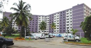 UPDC unveils The Residences in Lagos