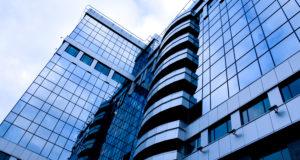 commercial property market