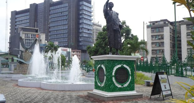 7 wonders of Lagos