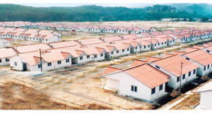 Nigeria's housing deficit