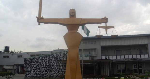 How Ex-Naval Chief, used family company to acquire N600m property
