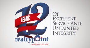 REALTY POINT LIMITED Celebrates 12th Anniversary