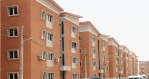 Aligning with World Bank recommendation on housing crisis