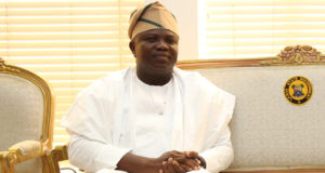 Lagos state governor donates 120 generators to Lagos police command