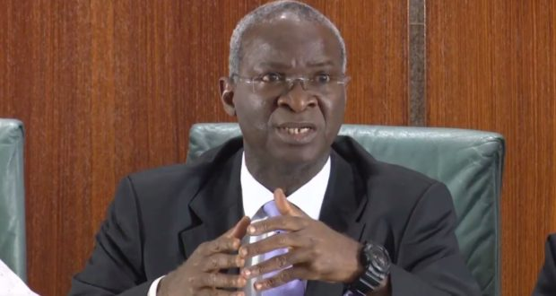 Works, Housing ministry has created 193,469 jobs in two years – Fashola