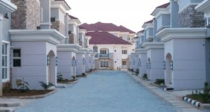 """""""It is time builders in the country start to think outside the box to meet the housing needs of Nigerians"""", Iwuayanwu told the News Agency of Nigeria (NAN)"""