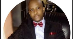 Mr Frank Nkadi