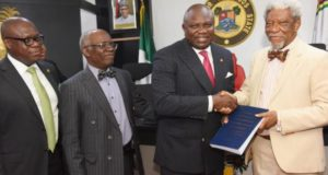 Special committee says Ikoyi, Banana Island, FESTAC Belong To Lagos Government