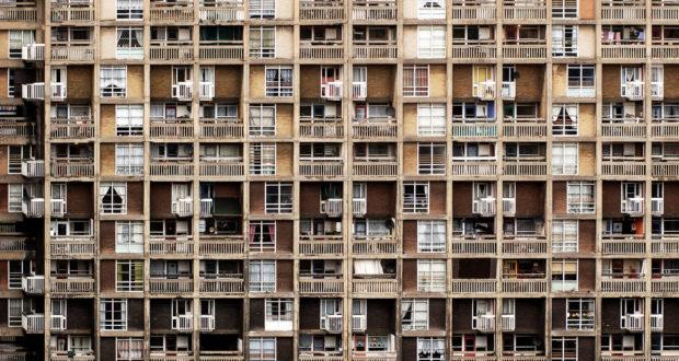 housing problem in Nigeria