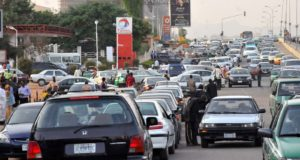 Apapa-Wharf gridlock may lead to fuel scarcity, NUPENG warns