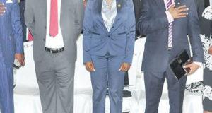Lagos Land Bureau reviews processes