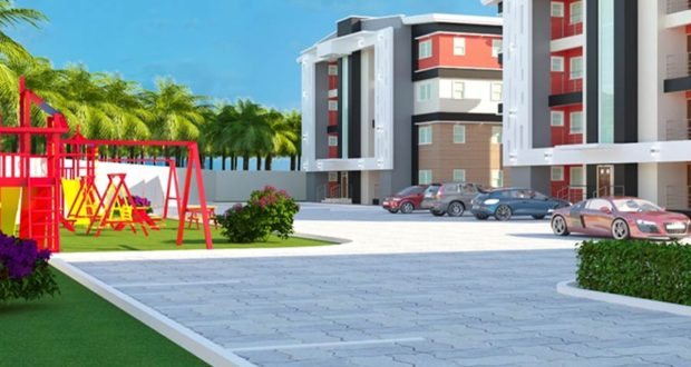 11th Abuja International Housing Show