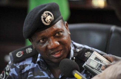Court orders Inspector-general of police to take possession of seized property