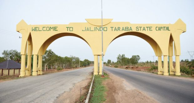 Mambilla crisis is land dispute-induced