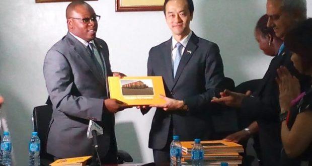 Lagos and Singapore partner in public housing development