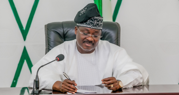 Oyo State Increases Approved Housing Loans For Workers By 100%