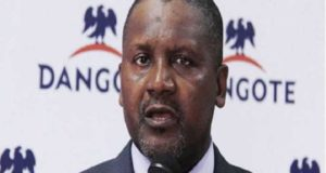 Dangote plans to invest in real estate