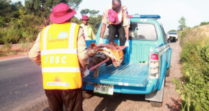Road accidents in Anambra State claim Ten lives....