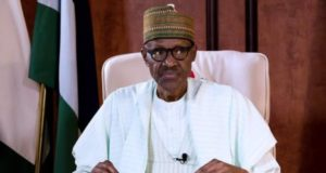 President Buhari is not enthusiastic about infrastructural issues