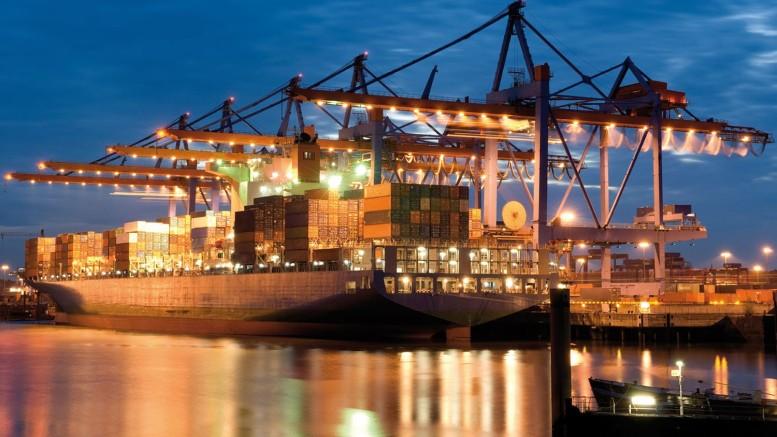 Lagos Sea Port