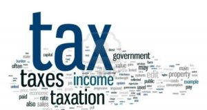 tax revenues-Lagos State boosts infrastructure