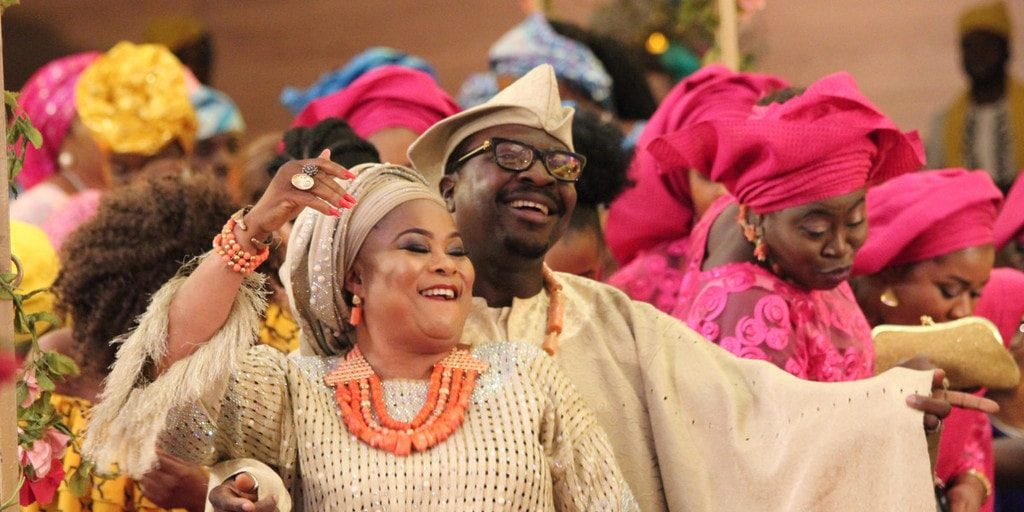 Lagos Owambe Parties