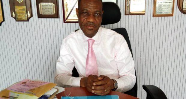 Nigerian Professional