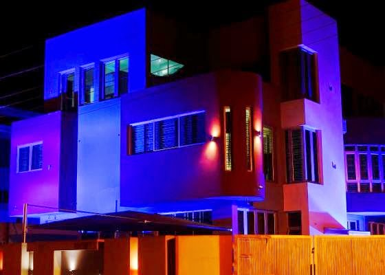 Ayo Makun House - Most Expensive Homes In Nigeria