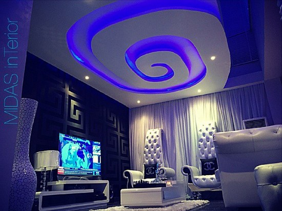 AY Makun House - Most Expensive Homes In Nigeria