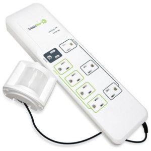Smart Home Technology - Powerstrip