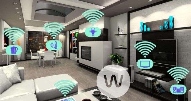 11 Smart Home Technology Gadgets With Unbelievable Functions