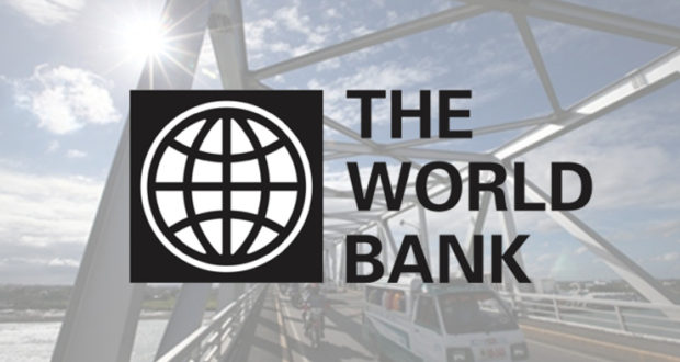 World Bank Constructs 579 Kilometres Road In Niger