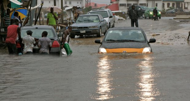How To Prepare Your Home For Rainy Season In Nigeria