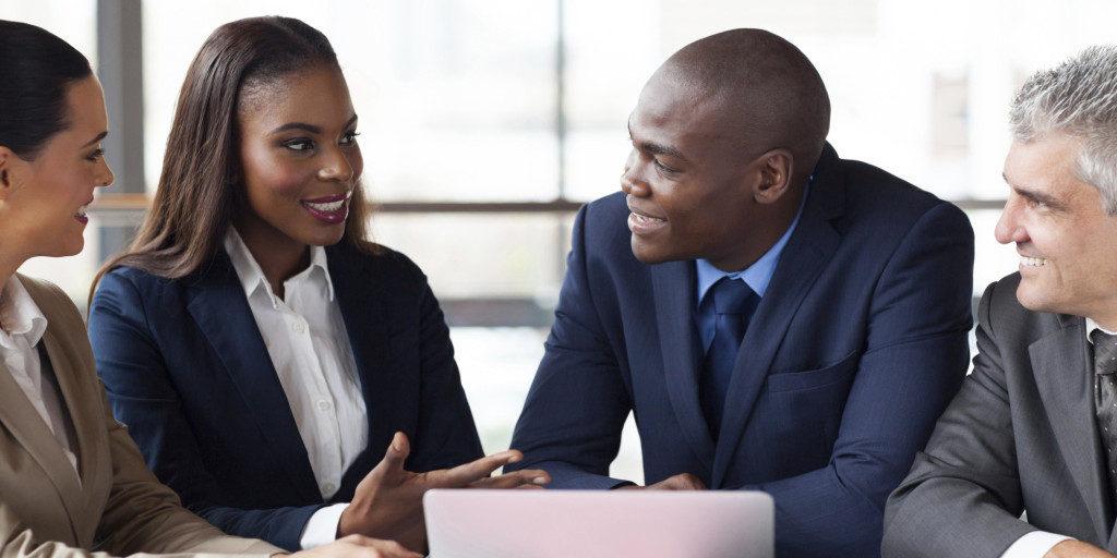 negotiating real estate transactions