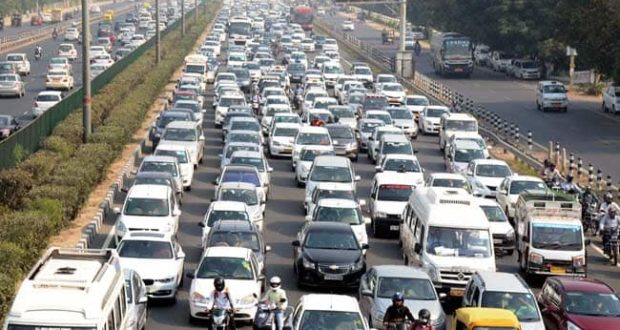 The Complete Guide On How To Avoid The Frustrating Lagos Traffic
