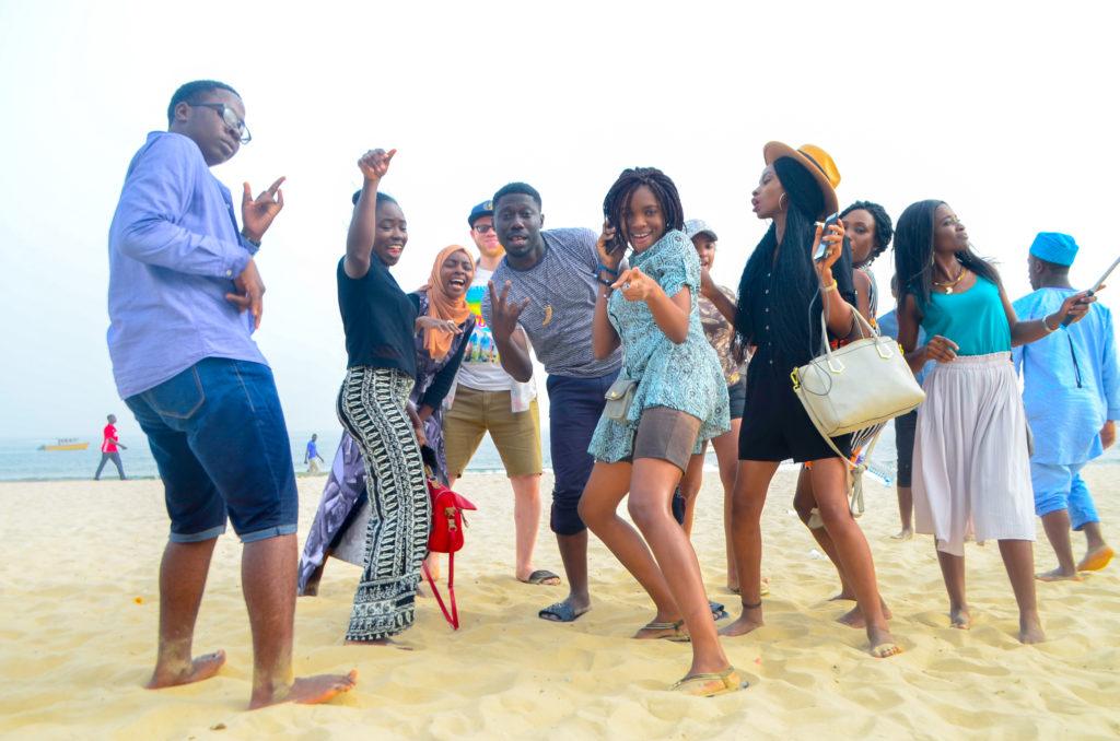Everything You Need To Know: Tarkwa Bay Beach