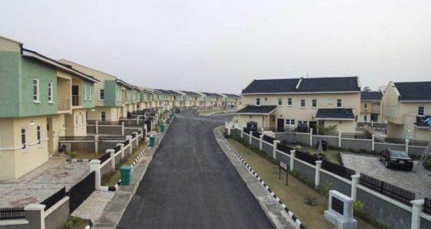 housing mortgage