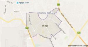 history of Ikeja