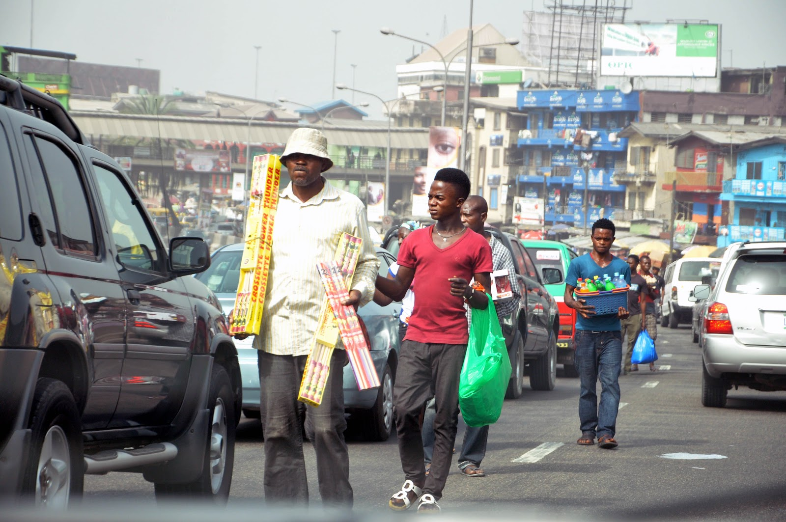 5 Things You Will Undoubtedly Miss When You Leave Nigeria