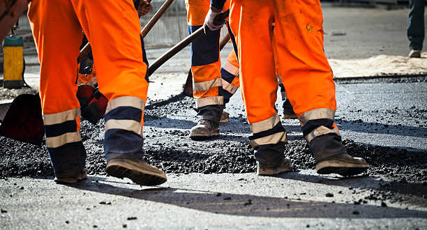 road projects