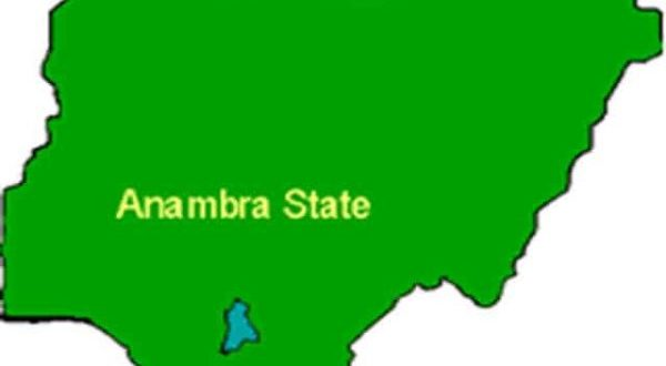 Houses in Anambra